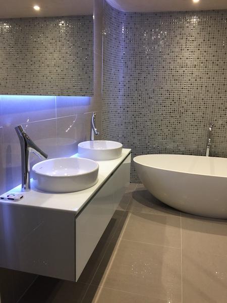 Bathrooms & Cloakrooms - East and Gray: Bathrooms | Heating | Plumbing